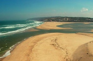 Lagoa de Óbidos - um paraíso em vias de desaparecimento6